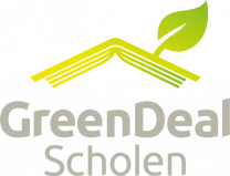 logo green deal scholen